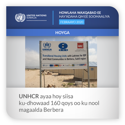 ROUNDUP UNHCR FEB 2020 som