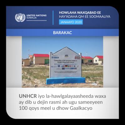 ROUNDUP UNHCR JAN 2020 SO
