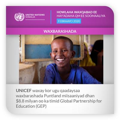 ROUNDUP UNICEF FEB 2020 Som