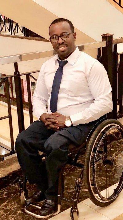 Mohamed Ali Farah