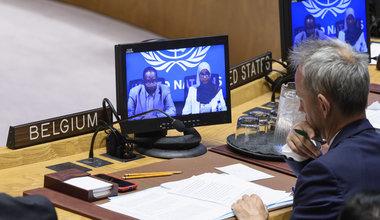 Photo Credit: UN Photo/Manuel Elias