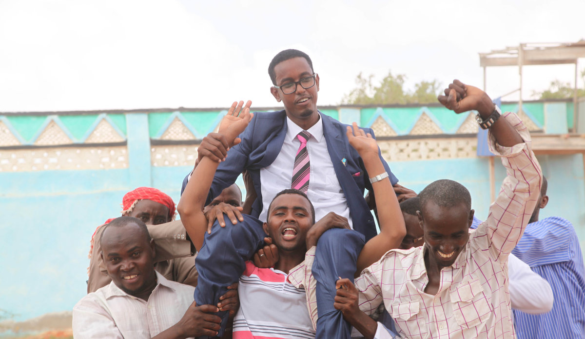 Puntland and Jubbaland states elect twelve more MPs in Lower