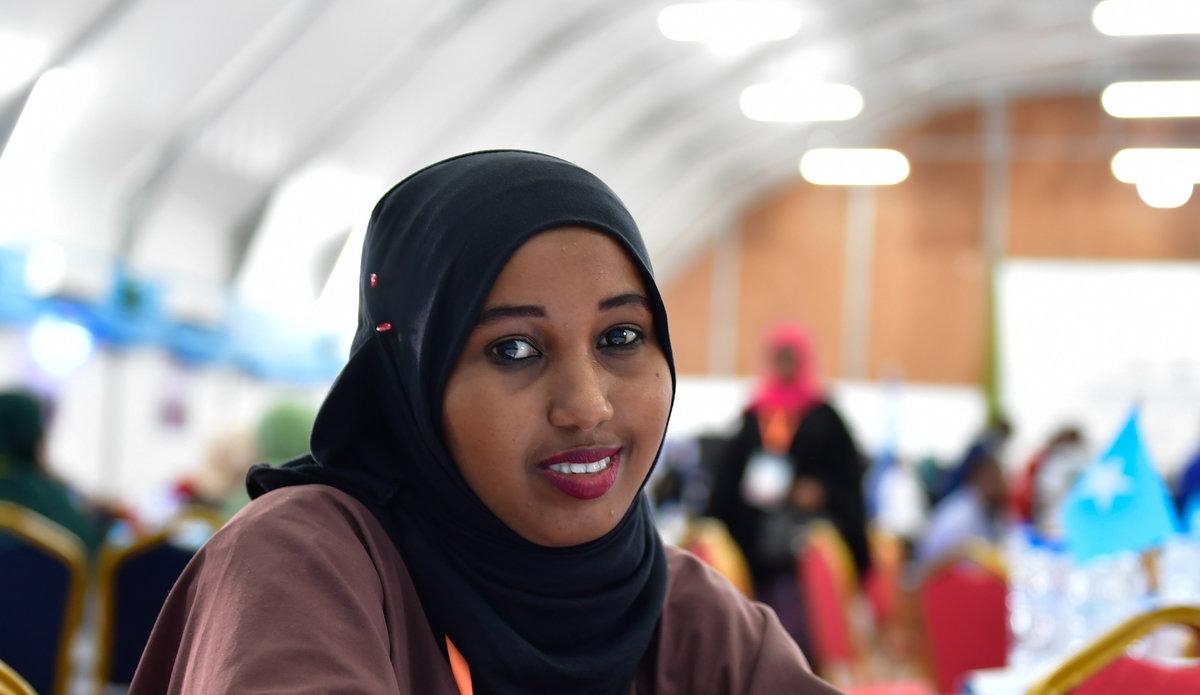 Somali girls in nairobi