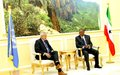 Need for peaceful resolution in Tukaraq among topics UN envoy discussed in visit to Puntland and Somaliland