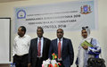 Somalia's electoral team promises a fair  process