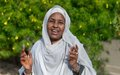 Asha Abdulle Siyad - Pushing The Boundaries For Somali Women