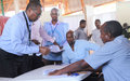 Eight more members elected in Lower House voting in Jubbaland, Galmudug and Puntland