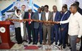 Somalia's South West administration launches Local Government Law