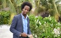University graduate spearheads project to beautify Mogadishu