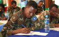 UN trains South West security forces on human rights and international humanitarian law