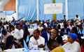 Somalia launches National Youth Policy at gathering of country's youth