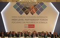 COMMUNIQUE Ministerial High-Level Partnership Forum, 23-24 February 2016, Istanbul
