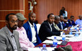 Somali prosecutors seek to strengthen their strategic role in the justice system