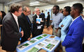 Somali government, UNDP and UN-HABITAT launch Innovation Challenge for young people