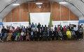 Colloquium on Peace and Reconciliation in Somalia