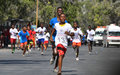 International Day of Sport for Peace and Development marked in Mogadishu with first mini-marathon in decades