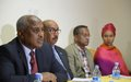Somalia's federal electoral body says 2016 electoral process remains on course