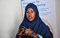 Aisha Mohamed Warsame: A passionate advocate for vocational training