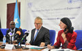 UN Report says freedom of expression is critical to Somalia's political transition