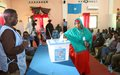 Voting for House of the People seats enters its final stages in HirShabelle, South West and Galmudug states