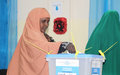 Lower House elections for Somalia's federal parliament reach the halfway mark, as thirteen more MPs are elected in four states
