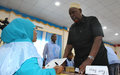 Another 17 MPs elected to the Lower House during voting in Galmudug, HirShabelle and South West State