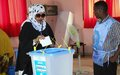 Four more candidates elected as House of the People voting nears end in HirShabelle and Galmudug