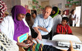 UN Special Representative for Somalia visits Somaliland to assess impact of drought