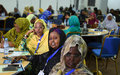 First conference for Somali women legislators opens in Mogadishu