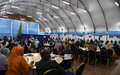 Somalia hosts pre-London conference event