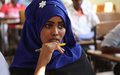 Iqra's triumph in the face of adversity gives hope to Somali youth