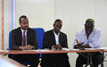 European Union launches a €12 million Reinteg programme for Internally Displaced Persons in Benadir region