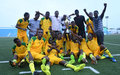 Somalia's Banadir Football Club wins International Peace Day match