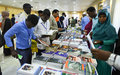 Mogadishu hosts its third annual book fair