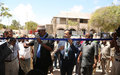 New police headquarters aims to strengthen security in Jubbaland