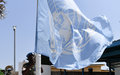 UN staff in Somalia observe minute of silence in memory of peacekeepers killed in DRC
