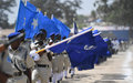 Somali Police Force marks 74th anniversary of its founding, remembers fallen officers