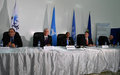 Somalia and international partners vow to end recurring cycle of humanitarian crises