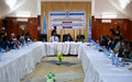 Federal Government of Somalia launches national strategy for public awareness