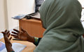 Aziza Ali: Working to restore democracy and empower women in Somalia
