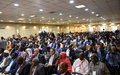 Hundreds gather in Mogadishu for Somalia's review of its Federal Constitution