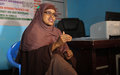 Mulki Ibrahim Ahmed: 'We can occupy roles dominated by men'