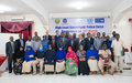 Hargeisa hosts high-level meeting on comprehensive police reforms