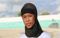 Maryan Nuh Muse: An Olympian athlete competing for herself, her country and for Somali girls