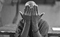 Amina Ibrahim: Rape broke my spirit and stole my happiness
