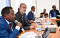At local government gathering, UN expert highlights need for solutions to challenges from Somalia's rapid urbanisation
