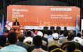 Hundreds gather for Somalia's first-ever technology summit
