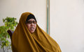 14 October Anniversary - Fadumo Haji Ali: Coping with the loss of loved ones