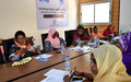 Somali Women Leaders Urge Swift Passage of Pending Electoral Bill