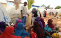 UN Warns of Looming Drought-related Humanitarian Crisis in Somalia